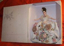 Antique Rose Barbie doll 1996 NRFB Limited Edition FAO NRFB Made by Mattel!