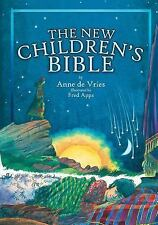 THE NEW CHILDREN'S BIBLE - NEW HARDCOVER BOOK