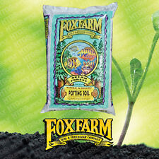 Fox Farm Ocean Forest ALL ORGANIC POTTING SOIL FOXFARM