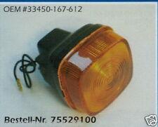 Honda MT 50 S/ MT5 AD01 - Indicator - 75529100