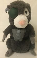 "Disney G Force Plush Blaster Guinea Pig 11"" (soft toy)"