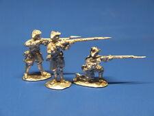 Französische Infanterie, feuernd, 7 jhr. Krieg, Maßstab - 1:72