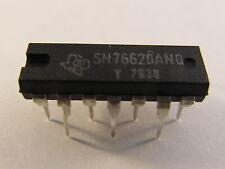 SN76620AN Texas Instruments NF-Leistungsverstärker 6 W