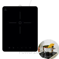 IKEA TILLREDA Portable Travel Induction Hob Electric Multi Cooker Hot Pot NEW