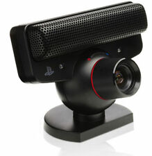 OFFICIAL SONY PS3 MOVE CAMERA - EYE MOTION SENSOR CAM for PLAYSTATION 3 USB PS3