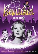 Bewitched - Complete Second Season  (released on DVD, 2014, 3-Disc Set)