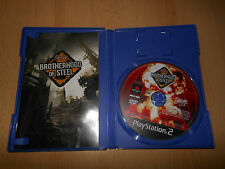Fallout Brotherhood Of Steel PlayStation 2 FREE UK POST