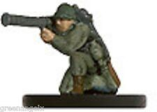 AXIS & ALLIES MINIATURES - (US) BAZOOKA