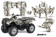 Honda Rancher & AT AMR Racing Graphics Sticker Kits 07-13 Quad ATV Decals TUNDRA