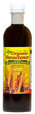 ORGANIC COCONUT SAP SYRUP 750ml ManilaCoco:ALL REAL NATIVE SWEET :NOT CornSyrup