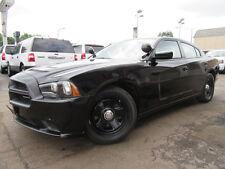 Dodge: Charger Police V6