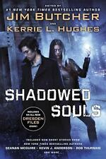 Shadowed Souls  Books-Acceptable Condition