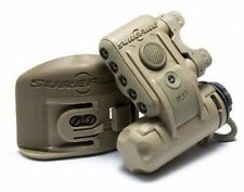 New SureFire HL1-A-TN LED Helmet Light survival game Free Shipping from JAPAN
