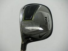 LH Nike SQ Machspeed 15* 3 Wood Regular Flex Proforce Graphite Very Nice!!