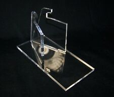 generic acrylic display stand for Diamond Select Star Trek Romulan Bird of Prey