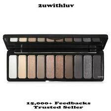 E.L.F. ELF STUDIO EYESHADOW PALETTE EVERYDAY SMOKY #83326