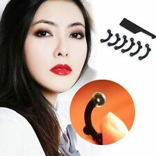 1 Set 3 Size No Pain Nose Up Lifting Shaping Clip Clipper Shaper Beauty Tool