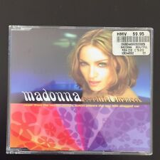 Beautiful Stranger - CD Single - Madonna (AUSTRALIAN)