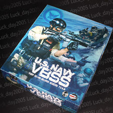 PLAYHOUSE U.S. Navy VBSS(Visit Board Search and Seizure) Team 1/6 Figure