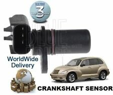 FOR CHRYSLER PT CRUISER 2.0 2.2DT 2.4 2001-  NEW CRANK SHAFT ANGLE SENSOR