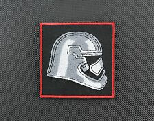 Captain Phasma Morale Patch Rogue One First Order Stormtrooper Star Wars VELCRO®