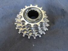 SHIMANO 13-21 FREEWHEEL 6 SPEED DURA-ACE ROAD TOURING COGS VINTAGE