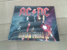 cd musica rock  o.s.t. colonna sonora Ac/Dc Iron Man 2