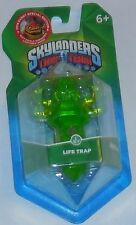 *New Skylanders Trap Team Life Torch Riot Shield Shredder E3 Expo 2014 Wii PS4��