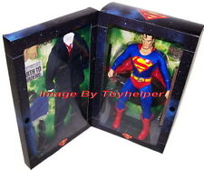 "Superman 13"" Deluxe Collector Action Figure Statue 1st Movie NIB"