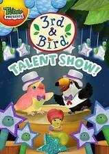 3Rd & Bird: Talent Show (Fs)  DVD NEW