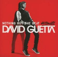 Nothing But The Beat-Ultimate von David Guetta (2012), Ultimate Edition, OVP,2CD