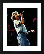Roger Daltrey Framed Photo CP1318