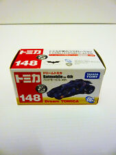 TAKARA TOMY - DREAM TOMICA NO.148 - BATMAN - BATMOBILE 4TH [THE TUMBLER]