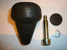 JCB PARTS 3CX --  STEERING KNOB