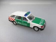 Wiking:Mb 230 TE  Polizeiwagen (PKW18)