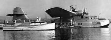 Pan Am Clipper Martin MB130 Airplane Flying Boat 1936 Hawaii Clipper 3 photo