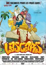 Lascars, Le Film - DVD