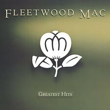 FLEETWOOD MAC - Greatest Hits (Vinyl LP) WB 25801 - NEW