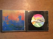 Pink FLoyd [2 CD Alben] More ( West Germany ) + Wish you were here ( Holland )