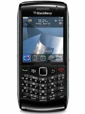 100% BlackBerry Pearl 9100 Mobile Phone 3G GSM WiFi 3.2MP Smartphone Free Ship