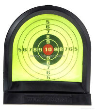 Airsoft BB Sticky Target with BB Collect Tray