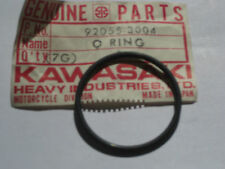 KAWASAKI INVADER WATER PUMP O-RING NEW OLD STOCK OEM PART 92055-3004