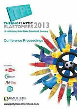 Tpe 2013 Conference Proceedings (2013, Paperback)