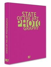 State of the Art Photography von Ossian Ward (2012, Gebundene Ausgabe)