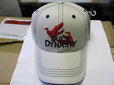 Duck Dynasty Red White and Blue Hat A&E Licensed New with tag Adjustable Cap