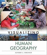 NEW - Visualizing Human Geography: At Home in a Diverse World