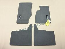 New Genuine Jeep Grand Cherokee 2006-2010 Set Of 4 Floor Carpet Mats 82209462AC
