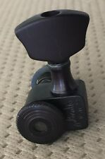 Sperzel Trimlok Original Black Locking Tuning Peg