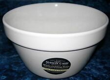 MASON CASH 17CM S30 CERAMIC TRADITIONAL PUDDING SUET BAKING BASIN BOWL