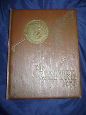 "1959 Bethlehem Catholic High School Yearbook ""The Spectre"" Pennsylvania"